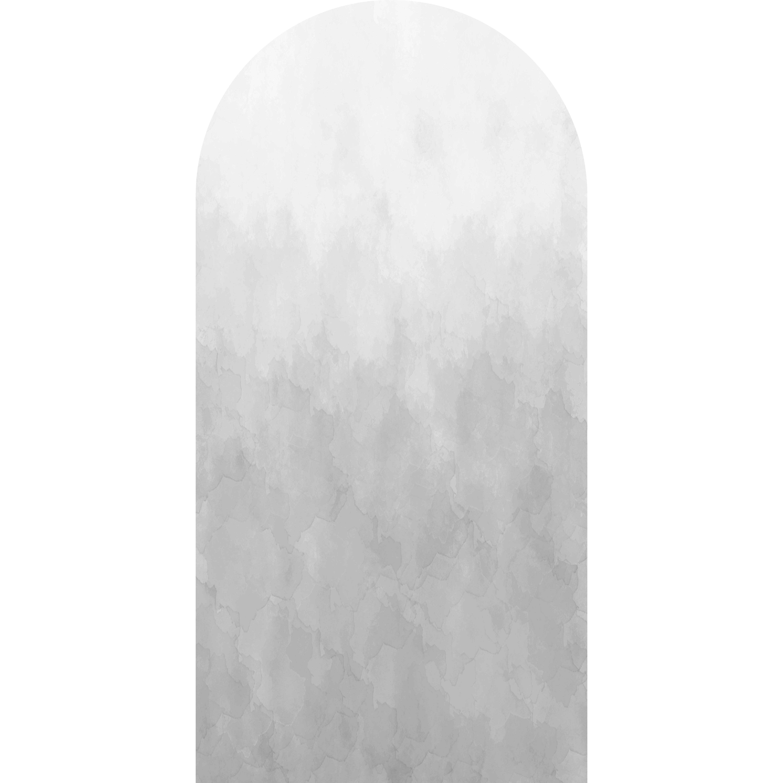Grey Ombre Panel Backdrop